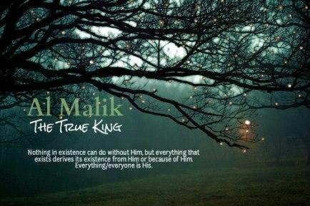 Allah Al-Malik