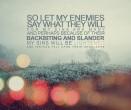 Wisdom: Backbiting and Slander