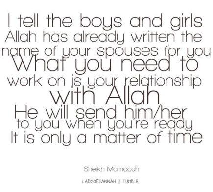 Wisdom: Boys and girls