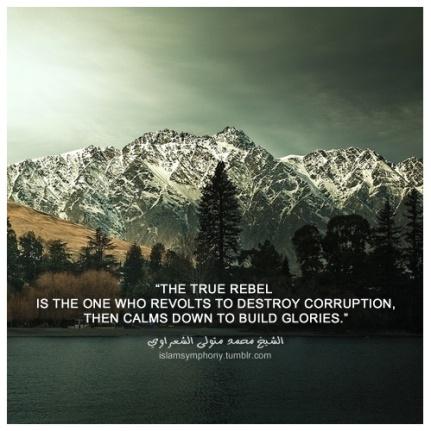Wisdom: Glory