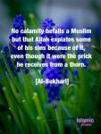 Hadith: Expiation of sins