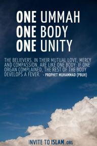 Hadith: One ummah
